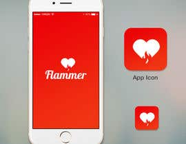 #29 untuk Design Icons and Splash screen for Android Dating App oleh xrevolation