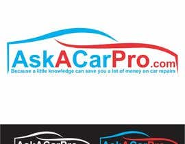 #99 untuk Design a Logo AskACarPro.com oleh weblionheart