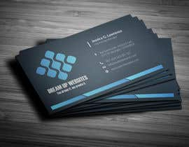 #7 untuk Design some Business Cards for Web Design Company oleh Fgny85