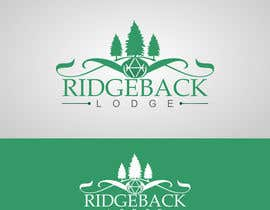 #7 cho Design a Logo for Ridgeback Lodge bởi danielgrafico1