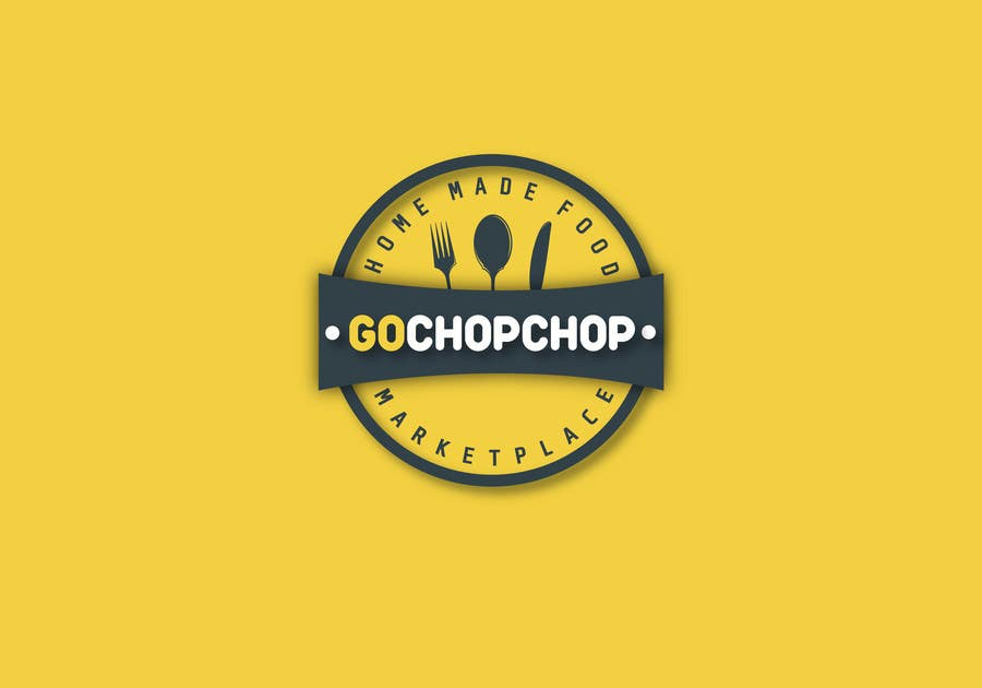 Entry 57 By Mohan2see For A Logo For A Homemade Food Online Shop