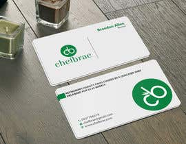 #15 for Design some Business Cards for ChefBrae af graphicbuzz