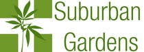 Graphic Design Contest Entry #10 for Logo Design for Suburban Gardens - A solar-powered, veteran owned indoor collective
