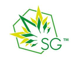 #91 untuk Logo Design for Suburban Gardens - A solar-powered, veteran owned indoor collective oleh nm8