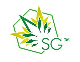 #89 untuk Logo Design for Suburban Gardens - A solar-powered, veteran owned indoor collective oleh nm8