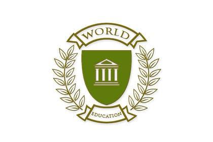 Nro 759 kilpailuun Design a Logo for Education consultancy käyttäjältä kk58