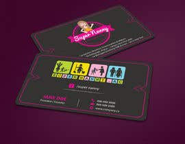 #170 for Design some Business Cards for Canadian company by ALLHAJJ17