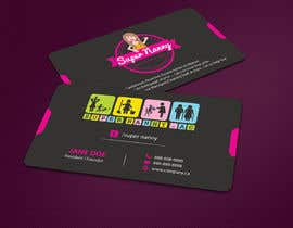 #171 for Design some Business Cards for Canadian company by ALLHAJJ17
