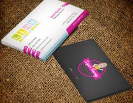 #159 for Design some Business Cards for Canadian company by mdreyad