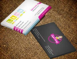 #169 for Design some Business Cards for Canadian company by mdreyad