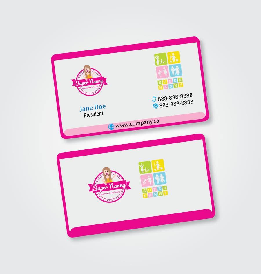 Inscrição nº 65 do Concurso para Design some Business Cards for Canadian company