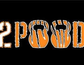 #27 for Design a Logo for 2POOD tiger af MarcoMancin