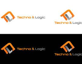 #470 per Logo Design for Techno & Logic Corp. da oxen1235