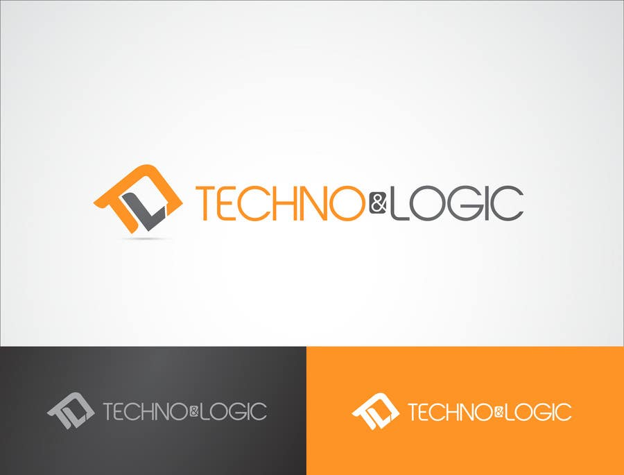 Contest Entry #142 for Logo Design for Techno & Logic Corp.