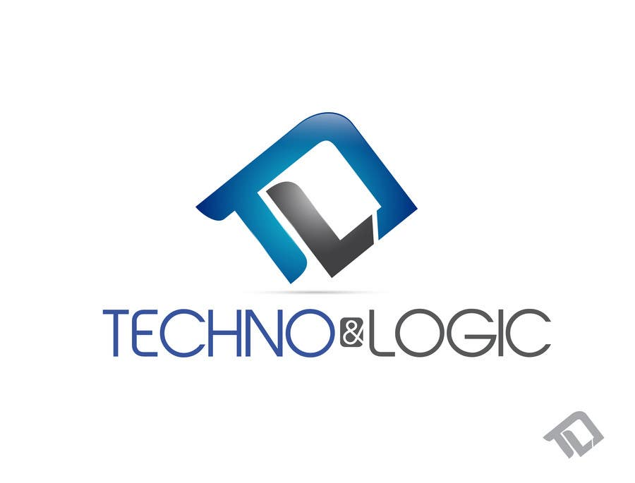 Contest Entry #158 for Logo Design for Techno & Logic Corp.