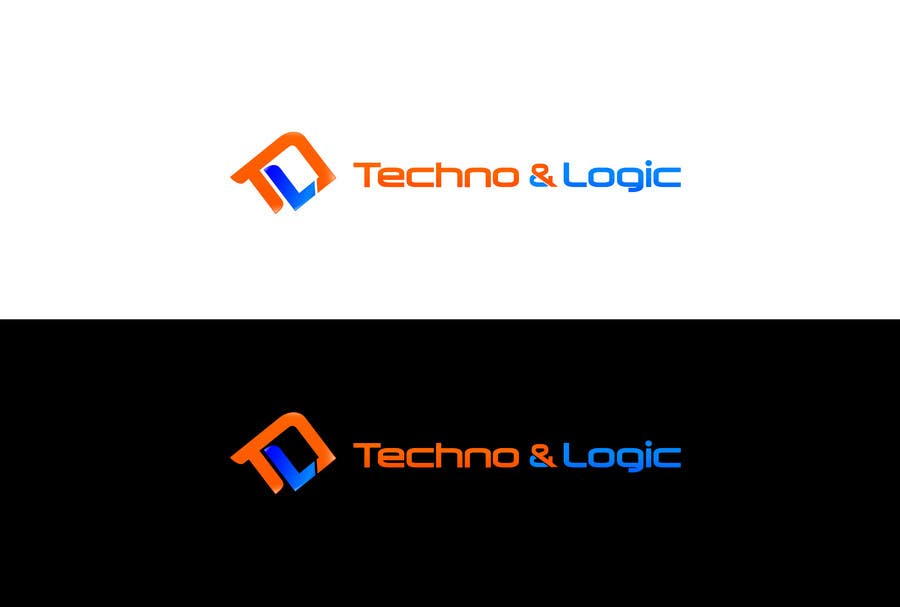 Contest Entry #335 for Logo Design for Techno & Logic Corp.