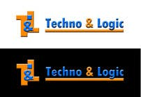 Graphic Design Contest Entry #427 for Logo Design for Techno & Logic Corp.