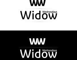#11 untuk Design a Logo for Widow Wednesdays oleh vasked71