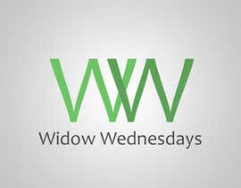 #3 untuk Design a Logo for Widow Wednesdays oleh vikrammahant
