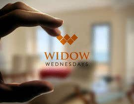 #39 untuk Design a Logo for Widow Wednesdays oleh james97