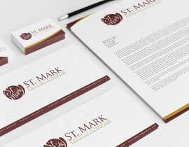 #251 for Design a Logo for St. Mark af lilmermaaaid