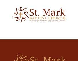 #265 for Design a Logo for St. Mark af jass191