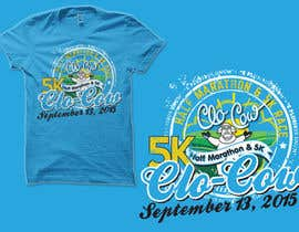 #31 for Design a T-Shirt for half marathon af simrks