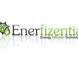 #84 para Design of a logo for Energy Effieciency company (Enerfizentia) por Xatex92