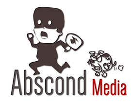 #36 cho Design a Logo for Abscond Media bởi Avasz