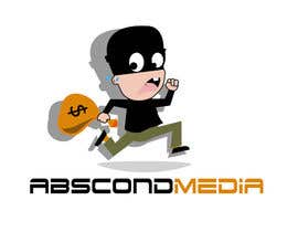 #26 cho Design a Logo for Abscond Media bởi ralfgwapo