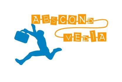liliportfolio tarafından Design a Logo for Abscond Media için no 5