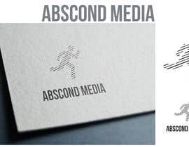 #6 cho Design a Logo for Abscond Media bởi keviiin