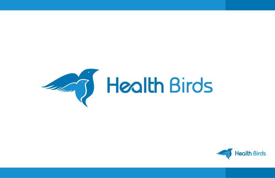 Bài tham dự cuộc thi #14 cho Logo needed for HEALTH BIRDS