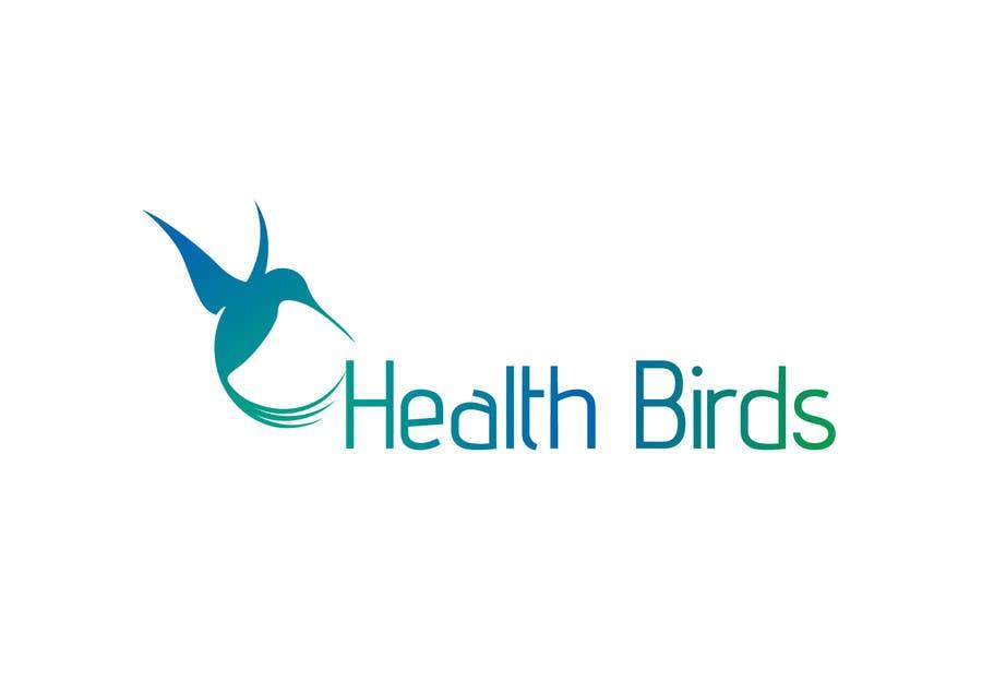 Bài tham dự cuộc thi #94 cho Logo needed for HEALTH BIRDS