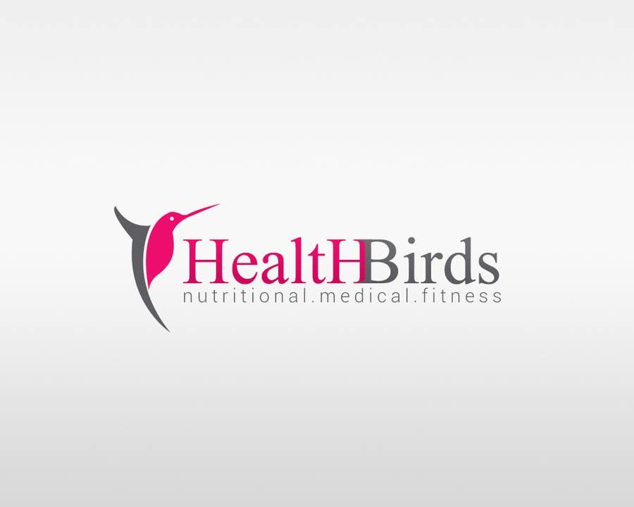Bài tham dự cuộc thi #15 cho Logo needed for HEALTH BIRDS