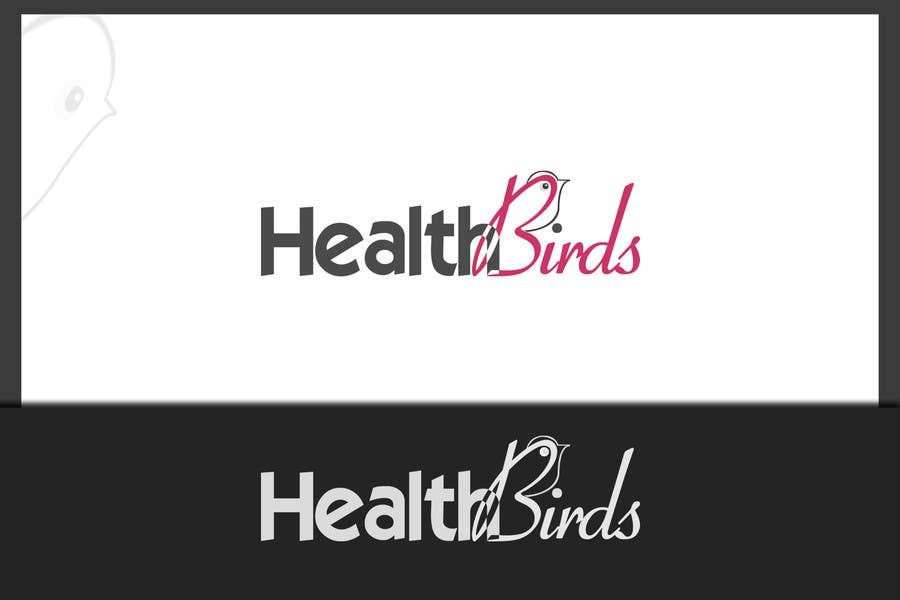 Bài tham dự cuộc thi #93 cho Logo needed for HEALTH BIRDS