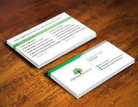 Nro 32 kilpailuun Design some Business Cards for Cash Creation Systems käyttäjältä IllusionG
