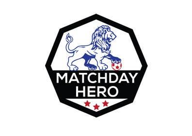 Nro 19 kilpailuun Design a Logo for a fantasy soccer (football) käyttäjältä fisekovic