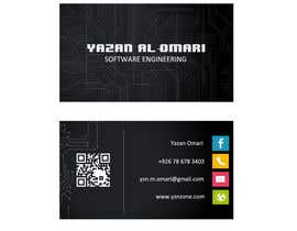 #4 for Design Personal  Business Cards af timimalik