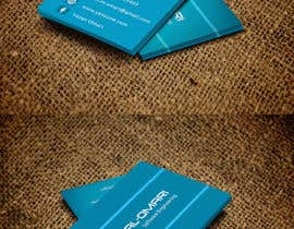 #40 for Design Personal  Business Cards af shohaghhossen