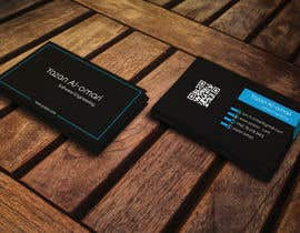 #35 for Design Personal  Business Cards af furqanraheel