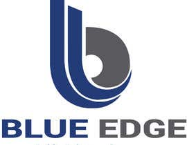 "#171 for Design a Logo for a company ""Blue edge"" af mrtecno"