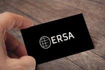 Graphic Design Inscrição do Concurso Nº19 para Design eines Logos for ERSA Stringers
