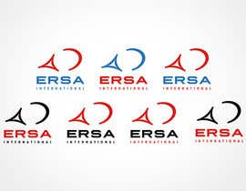 #17 para Design eines Logos for ERSA Stringers por TrazoHabil