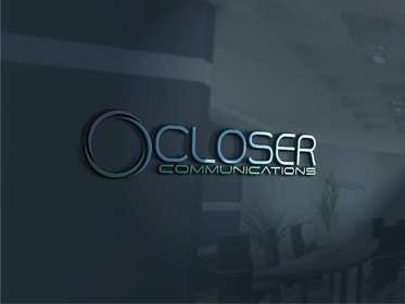 eagledesignss tarafından Design a Logo for Closer Communications için no 94