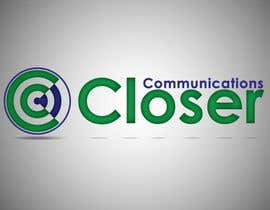 #95 for Design a Logo for Closer Communications af TimNik84