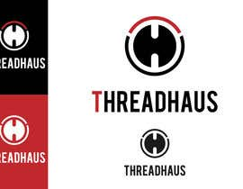 akshaydesai tarafından Design a Logo for  THREADHAUS    [Clothing Company] için no 263