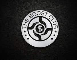 "#35 untuk Design a Logo for a school fundraising club called ""The Boost Club"" oleh srossa001"