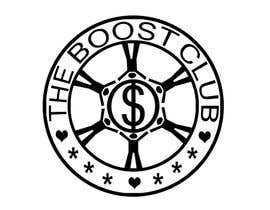 "#99 untuk Design a Logo for a school fundraising club called ""The Boost Club"" oleh nazrulislam277"