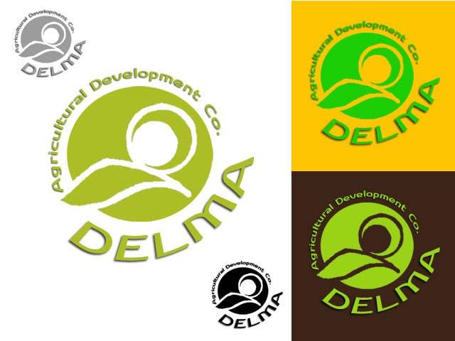 Bài tham dự cuộc thi #23 cho Design a Logo for Agricultural Company